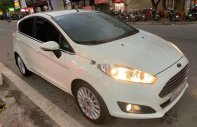 Cần bán lại xe Ford Fiesta đời 2018, màu trắng, 452tr giá 452 triệu tại Hải Phòng