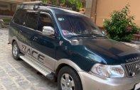 Bán xe Toyota Zace năm 2003, màu xanh lam, xe nhập, giá 179tr giá 179 triệu tại Gia Lai