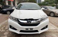 Cần bán gấp Honda City 1.5CVT sản xuất 2016, màu trắng   giá 465 triệu tại Hà Nội