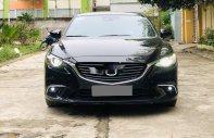 Bán Mazda 6 sản xuất năm 2018, màu đen, giá chỉ 815 triệu giá 815 triệu tại Hà Nội