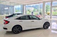 Cần bán Honda Civic RS 2020, xe nhập Thái, giao ngay kèm khuyến mại cực kỳ ưu đãi giá 929 triệu tại Hà Nội