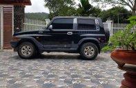Cần bán xe Ssangyong Korando đời 2009, nhập khẩu nguyên chiếc giá 195 triệu tại Nghệ An