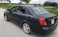 Bán Daewoo Lacetti 2004, màu đen, giá chỉ 126 triệu giá 126 triệu tại Hải Phòng