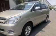 Cần bán xe Toyota Innova đời 2007, màu bạc, 275tr giá 275 triệu tại Bình Dương