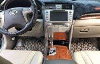 Bán xe Toyota Camry 2,4G năm 2011, màu xám, 620tr giá 620 triệu tại Long An