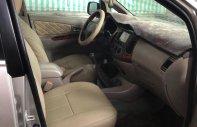 Cần bán Toyota Innova G sản xuất năm 2007, giá tốt giá 264 triệu tại Quảng Ngãi