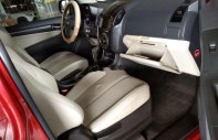 Cần bán xe Chevrolet Colorado sản xuất 2015, màu đỏ xe gia đình giá 445 triệu tại BR-Vũng Tàu