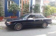 Bán Toyota Camry 1988, màu đen, nhập khẩu nguyên chiếc giá 65 triệu tại Tây Ninh