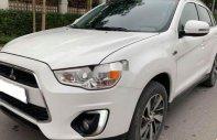 Cần bán xe Mitsubishi Outlander năm 2014, màu trắng, 625tr giá 625 triệu tại Hà Nội