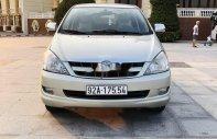Bán Toyota Innova G 2007, màu bạc xe gia đình, giá tốt giá 265 triệu tại Quảng Nam