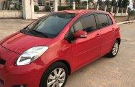 Cần bán xe cũ Toyota Yaris sản xuất 2011 giá 350 triệu tại Hà Nội