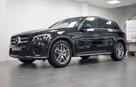 Cần bán Mercedes GLC 300 4 Matic đời 2019, màu đen, giá tốt giá 1 tỷ 915 tr tại Hà Nội