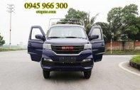 Bạn cần xe tải dưới 1 tấn, giá rẻ, hãy chọn ngay xe tài SRM tải trọng 930kg phiên bản mới nhất trên thị trường giá 203 triệu tại Tp.HCM