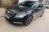 Bán Chevrolet Lacetti đời 2010, màu đen, giá 262tr giá 262 triệu tại Hà Nội