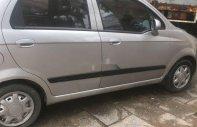 Bán ô tô Chevrolet Spark đời 2013, màu bạc, 125 triệu giá 125 triệu tại Thanh Hóa