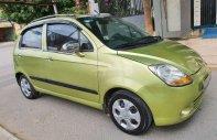 Cần bán lại xe Chevrolet Spark 2009, màu xanh lục giá 97 triệu tại Tp.HCM