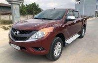 Cần bán xe Mazda BT 50 sản xuất năm 2013, màu đỏ, nhập khẩu nguyên chiếc, giá tốt giá 420 triệu tại Bình Dương