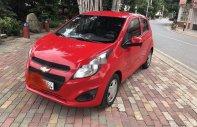 Cần bán xe Chevrolet Spark đời 2016, màu đỏ giá 175 triệu tại Tp.HCM