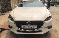 Cần bán gấp Mazda 3 năm sản xuất 2018, màu trắng, giá chỉ 639 triệu giá 639 triệu tại Hà Nội