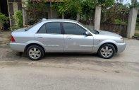 Bán Ford Laser đời 2003, màu bạc, nhập khẩu nguyên chiếc, 145tr giá 145 triệu tại Đà Nẵng