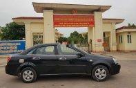 Bán ô tô Daewoo Lacetti sản xuất 2009, màu đen giá 168 triệu tại Bắc Giang