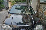 Cần bán gấp Ford Escape đời 2004, màu đen giá 195 triệu tại Đà Nẵng