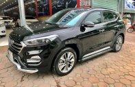 Bán Hyundai Tucson đời 2018, màu đen giá 825 triệu tại Hà Nội