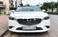 Cần bán xe Mazda 6 đời 2017, màu trắng, giá chỉ 795 triệu giá 795 triệu tại Hà Nội
