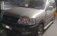 Cần bán lại xe Toyota Zace năm sản xuất 2005, màu xám, 225 triệu giá 225 triệu tại Bình Dương
