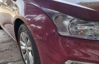 Bán Chevrolet Cruze sản xuất 2016, màu đỏ giá 350 triệu tại Tp.HCM
