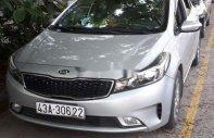 Cần bán lại xe Kia Cerato năm sản xuất 2017, màu bạc, xe nhập giá 450 triệu tại Đà Nẵng
