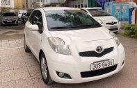 Cần bán xe Toyota Yaris sản xuất năm 2009, nhập khẩu nguyên chiếc giá 330 triệu tại Hà Nội