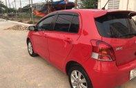Bán xe Toyota Yaris 2011, màu đỏ, xe nhập, 355tr giá 355 triệu tại Hà Nội