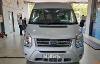 Bán xe Ford Transit đời 2018 giá 595 triệu tại Tp.HCM