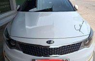 Cần bán Kia Optima đời 2017, màu trắng, nhập khẩu giá 745 triệu tại Bình Dương