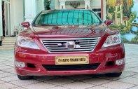 Cần bán xe Lexus LS 2011, màu đỏ, xe nhập giá 1 tỷ 488 tr tại Cần Thơ