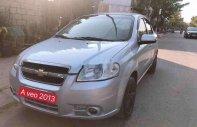 Bán Chevrolet Aveo sản xuất 2013, màu bạc giá cạnh tranh giá 202 triệu tại Bình Dương