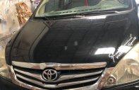 Bán Toyota Innova sản xuất năm 2006, màu đen giá 270 triệu tại Cần Thơ