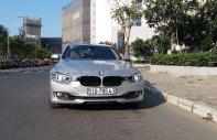 Cần bán lại xe BMW 3 Series 320i 2014, màu bạc, nhập khẩu chính chủ giá 729 triệu tại Tp.HCM