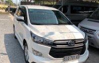 Bán xe Toyota Innova 2.0 E năm 2018, màu trắng mới chạy 22.000km giá cạnh tranh giá 620 triệu tại Tp.HCM