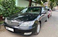 Bán xe Toyota Camry 2004, màu đen mới chạy 113.000 km, 315 triệu giá 315 triệu tại Tây Ninh