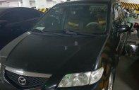 Cần bán Mazda Premacy đời 2003, màu đen chính chủ, 165tr giá 165 triệu tại Tp.HCM