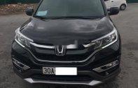 Cần bán xe Honda CR V sản xuất 2015, màu đen, giá chỉ 730 triệu giá 730 triệu tại Hà Nội
