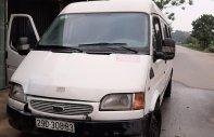 Cần bán gấp Ford Transit đời 2002, màu trắng, giá rẻ giá 55 triệu tại Phú Thọ