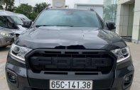 Bán ô tô Ford Ranger năm 2019, màu xám, xe nhập, giá 810tr giá 810 triệu tại Tp.HCM