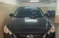 Cần bán lại xe Mazda CX 5 năm sản xuất 2014, màu đen, 580 triệu giá 580 triệu tại Tp.HCM