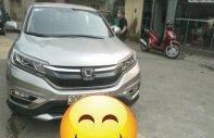 Bền như Honda- CRV 2016 - màu bạc  giá 745 triệu tại Hà Nội