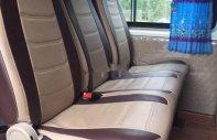Cần bán gấp Ford Transit sản xuất năm 2015, màu bạc giá 450 triệu tại Hà Nội