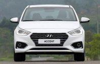 Bán xe Hyundai Accent 1.4 MT đời 2020, màu trắng, giá chỉ 425 triệu giá 425 triệu tại Thanh Hóa