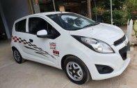 Cần bán lại xe Chevrolet Spark 2016, màu trắng còn mới giá 212 triệu tại Đồng Nai